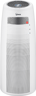 Winix Tower QS air purifier