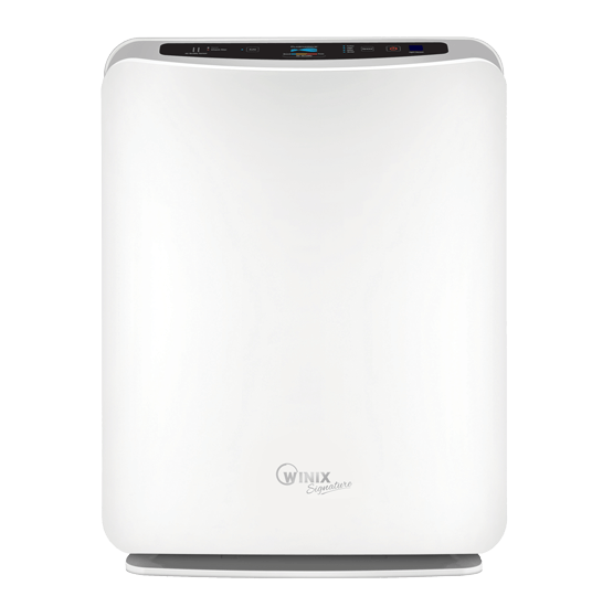 Winix U300 air purifier