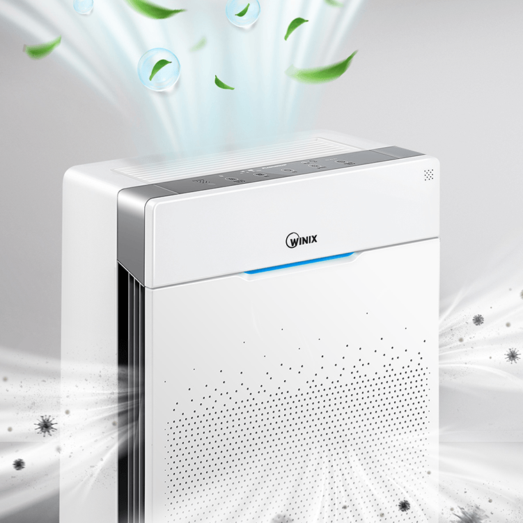 Winix ZERO Pro purificateur d'air