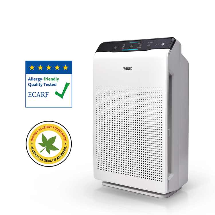 ECARF Certified air purifier