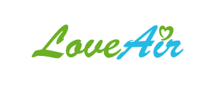 Love Air logo