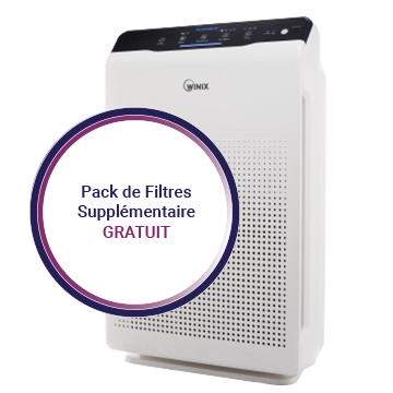 Purificateur d'air WINIX Zero