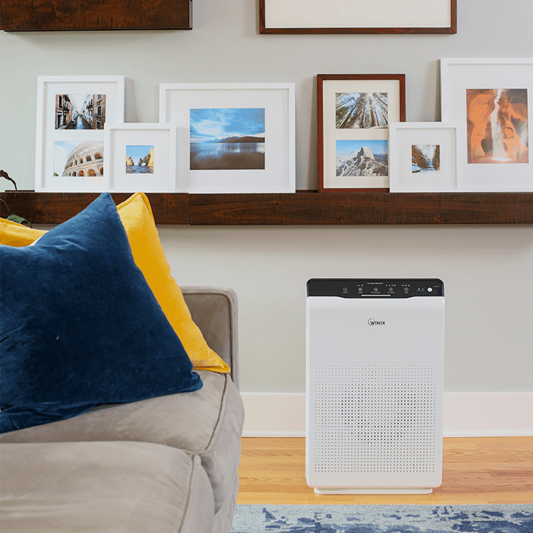 home Air purifier Winix zero